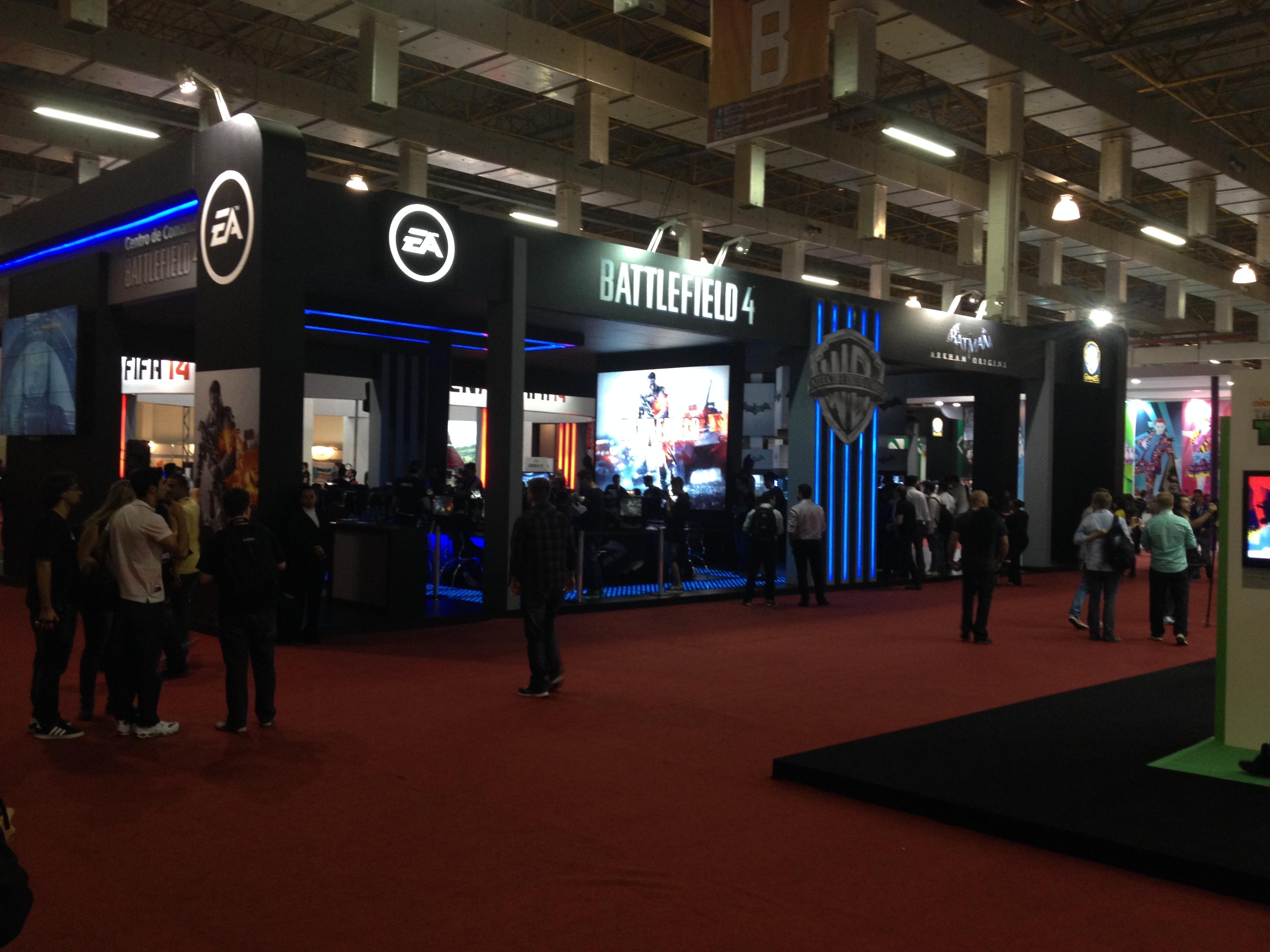 Brasil Game Show 2013