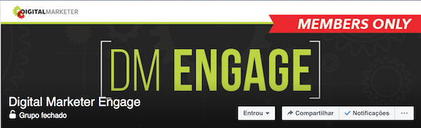 capa digital marketer engage