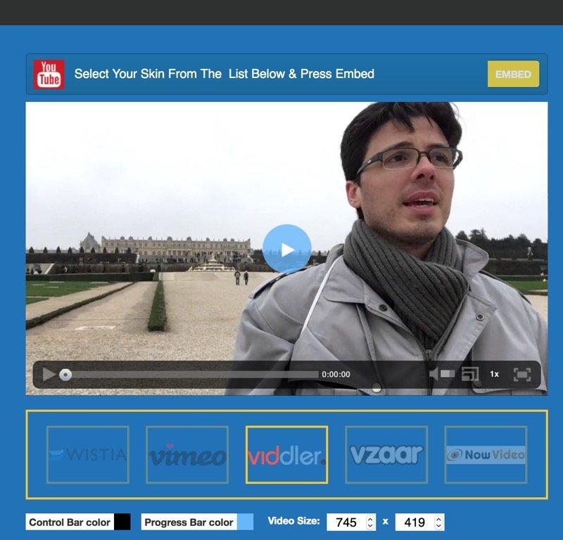 Como Personalizar Vídeos