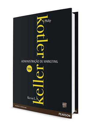 administração de marketing Kotler