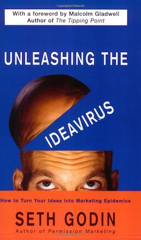 unleashing the idea virus Seth Godin