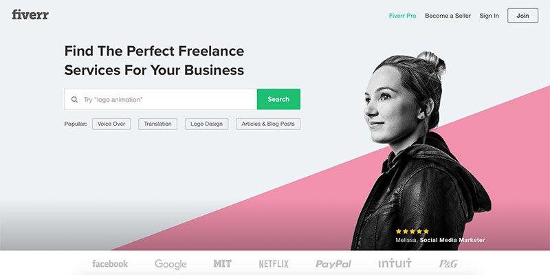 Fiverr traduzir produtos digitais licenciados