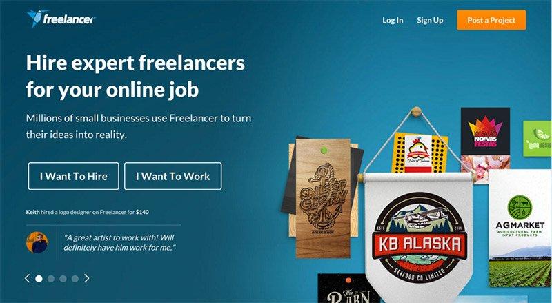 freelancer licenciamento de produtos digitais