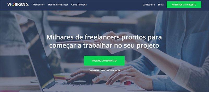 Workana traduzir produtos digitais licenciados