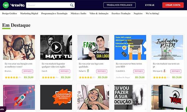 vinte pila traduzir produtos digitais licenciados